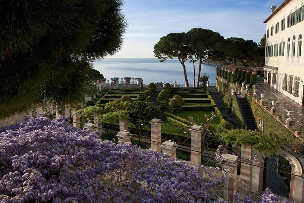 Exclusive Castle in Portofino