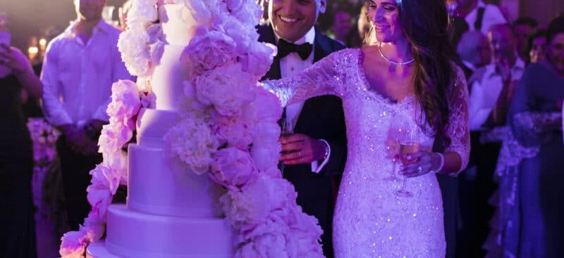 Exclusive wedding Rome