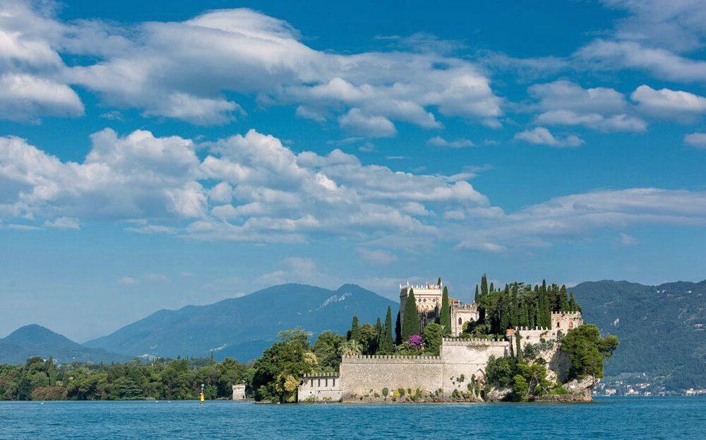 Lake Garda luxury wedding villa
