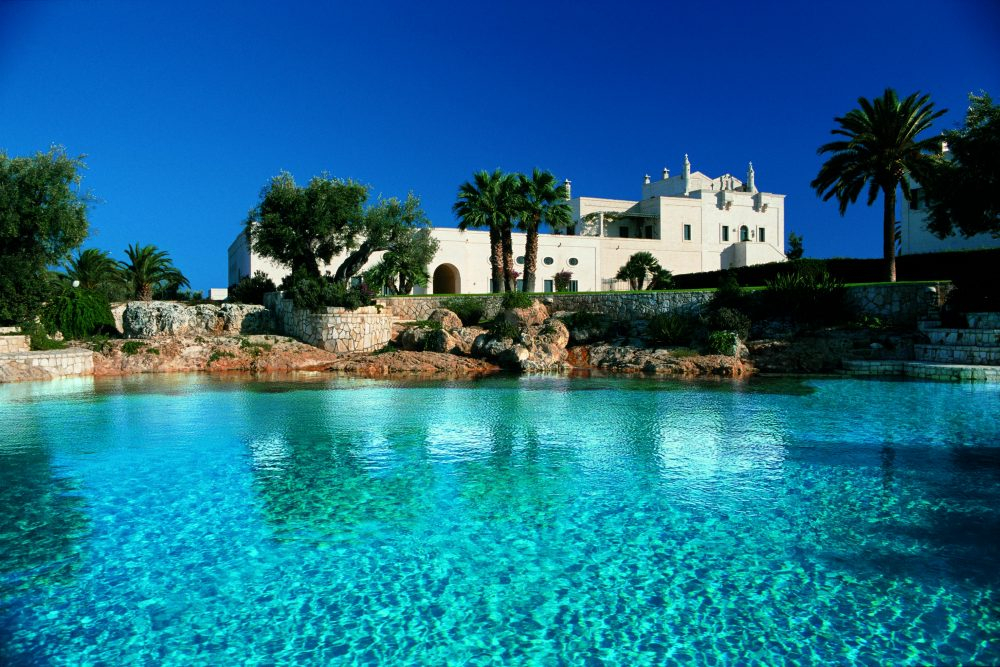 Luxury Resort in Apulia