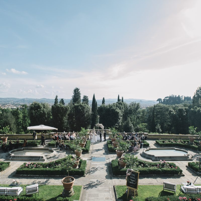 Romantic-wedding-in-Florence 18