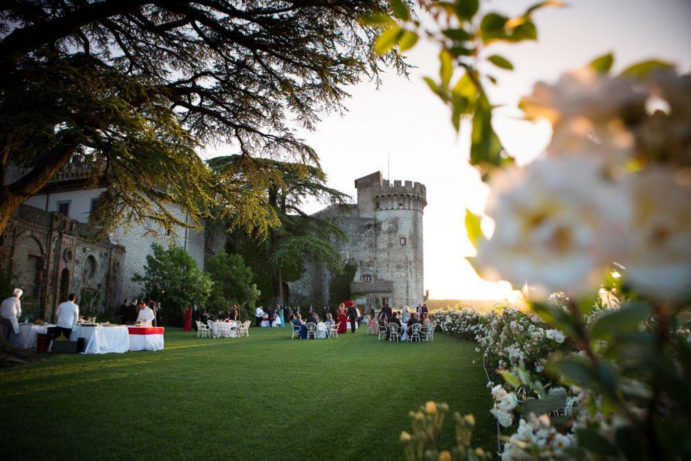 Wedding-Castle-Rome