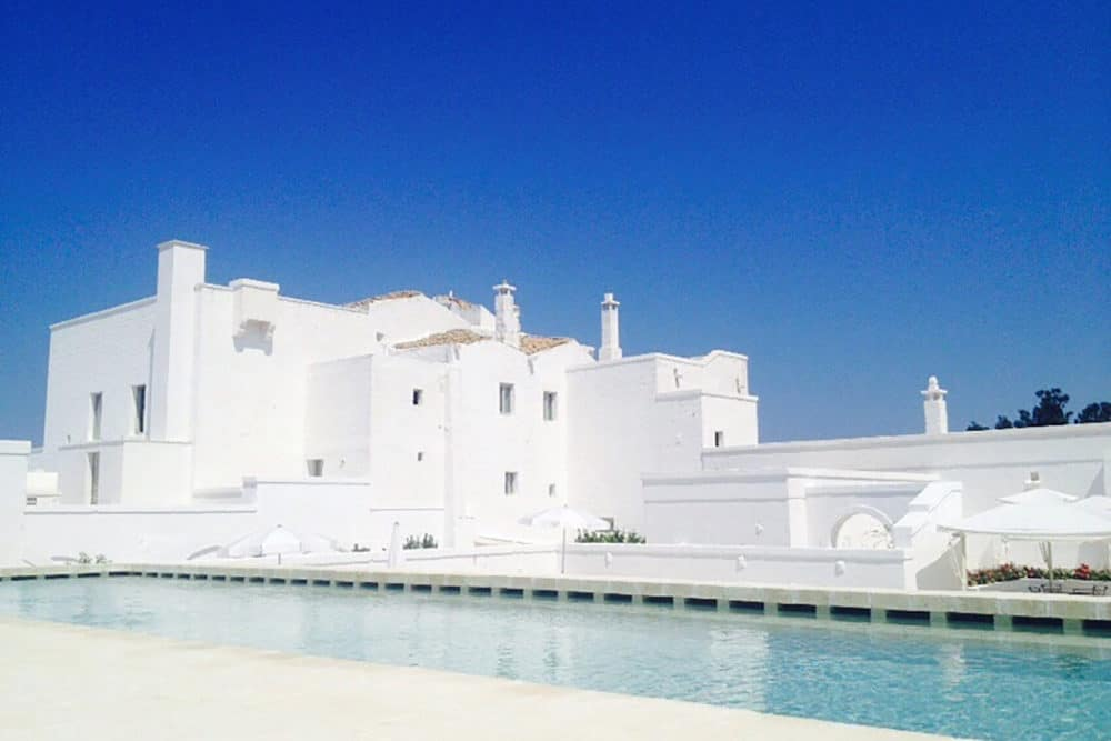 Wedding Villa Masseria in Apulia