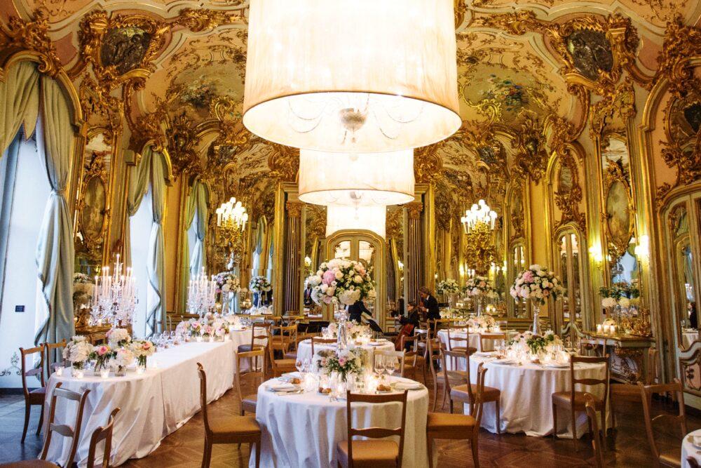 Elegante hotel per matrimoni in Toscana