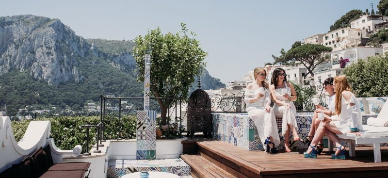 three-days-wedding-in-capri 7