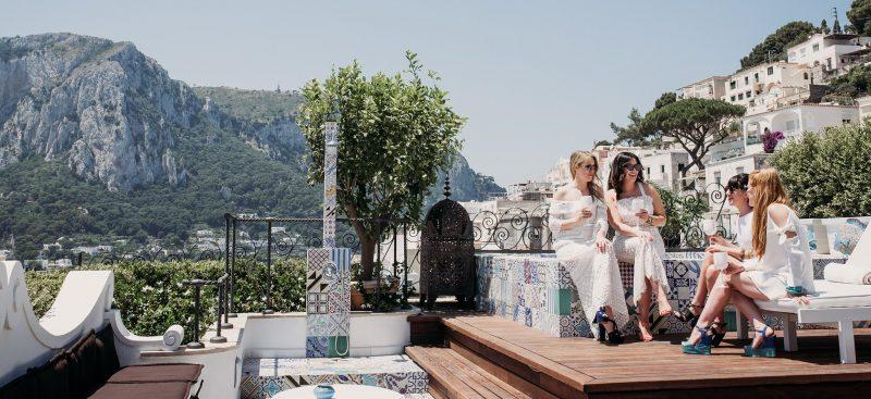 three-days-wedding-in-capri 7