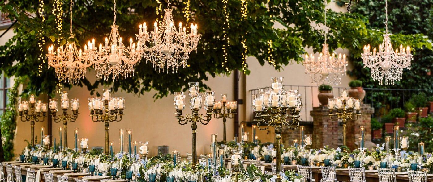Wedding in Chianti video