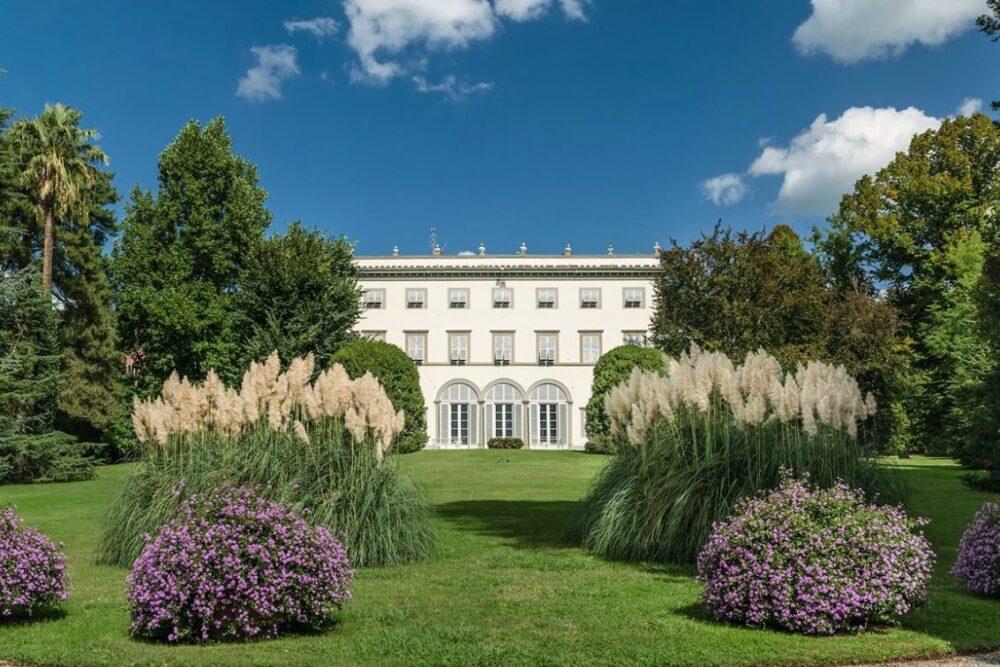 Villa per matrimoni a Lucca