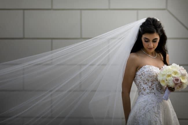 Wedding photo service in Rome