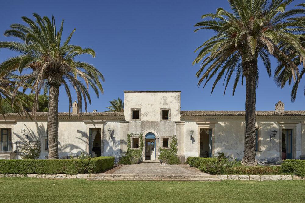 Villa per matrimoni in Sicilia