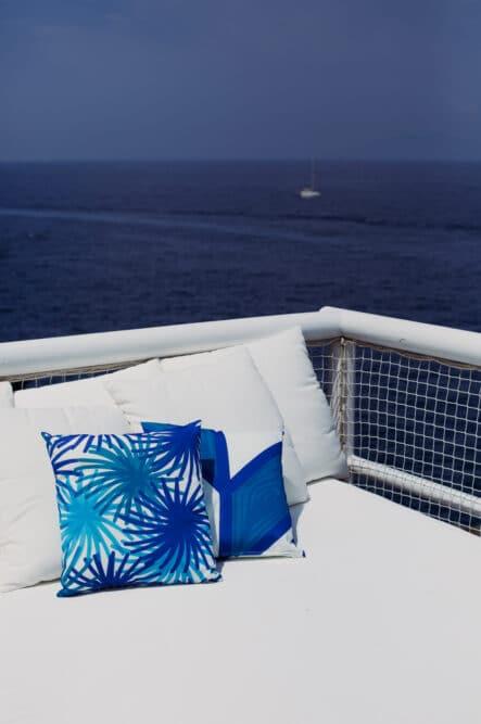 Outdoor view in Amalfi Coast