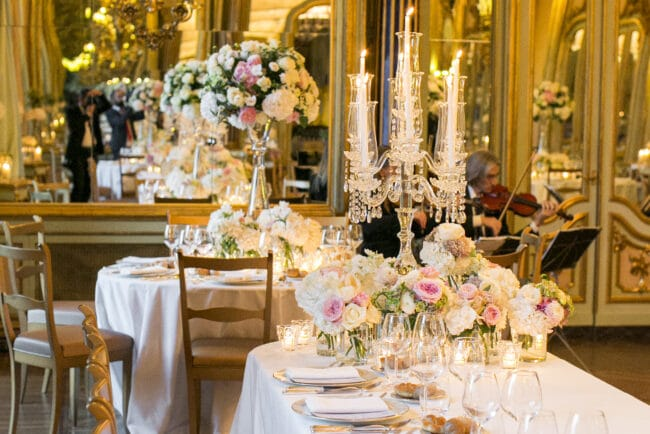 wedding planner in Florence