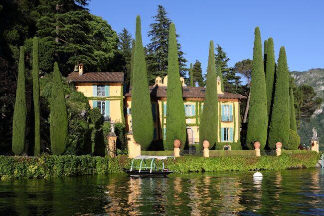 Private luxury villa Lake Como